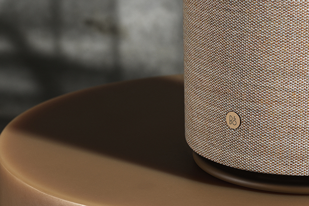 Beoplay A9 и Beoplay M5 Bronze Tone уже в продаже!