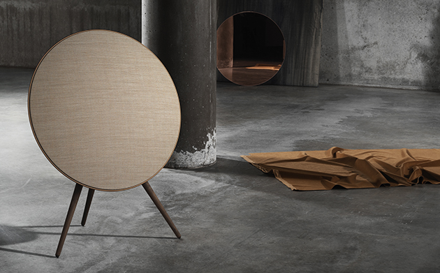 Beoplay A9 3rd generation скоро в продаже!