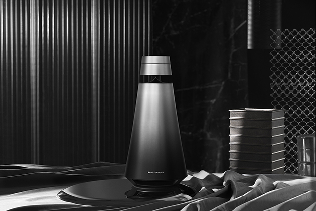 Beosound 1 New York Edition — скоро в продаже!