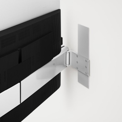 Bang & Olufsen Beovision Eclipse Manual Wall Bracket