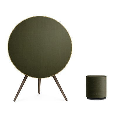 Bang & Olufsen Beoplay A9 + Beoplay M5 (Подарок)
