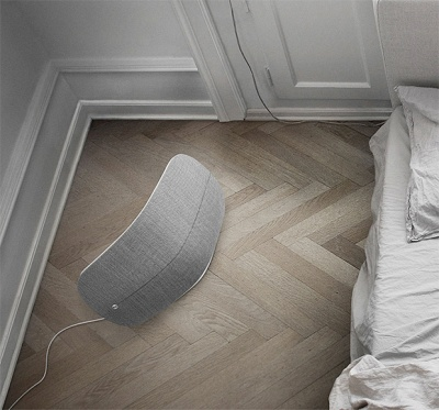 Bang & Olufsen Beoplay A6 Floor Mount