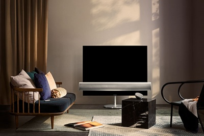 Bang & Olufsen BeoVision Eclipse 55 Display