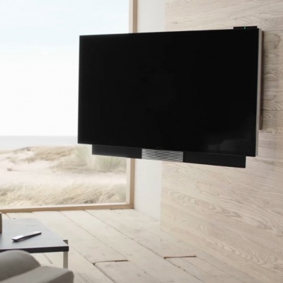 Bang & Olufsen BeoVision Avant 55 Motorized Wall Bracket