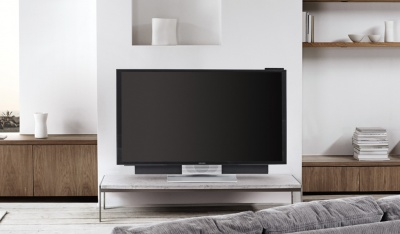 Bang & Olufsen BeoVision Avant Motorized Table Stand